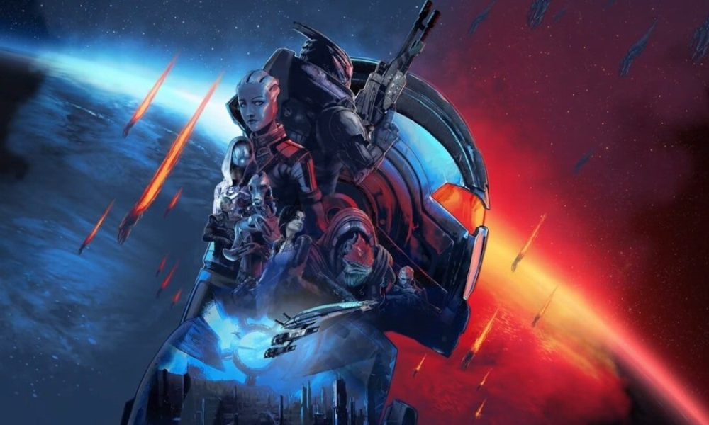 7 Ways to Prepare for Mass Effect Legendary Edition