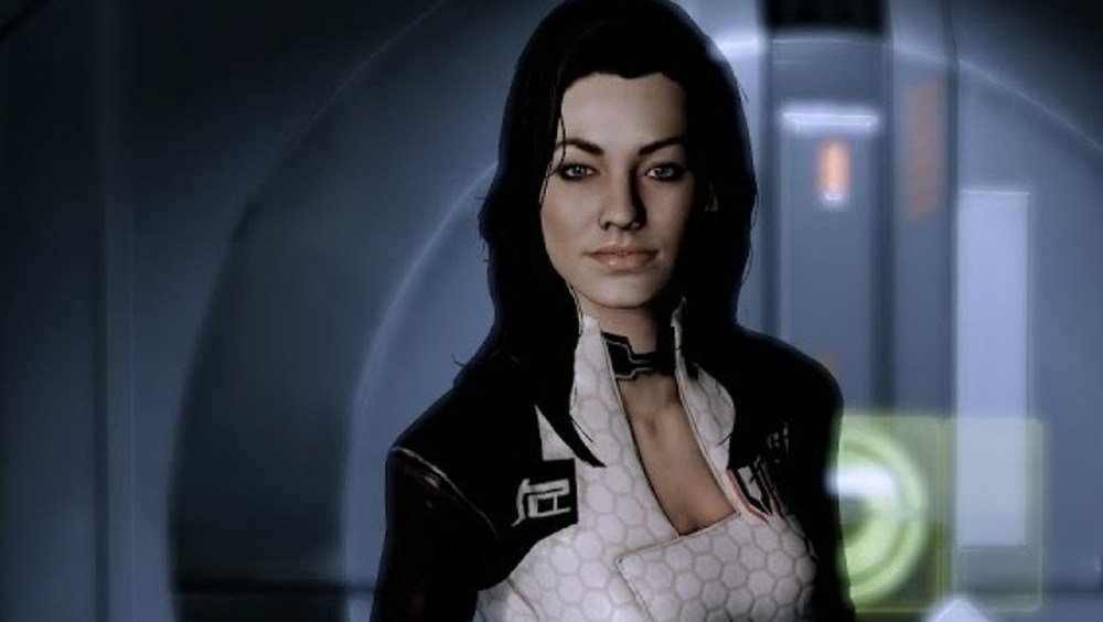 Mass Effect 3 How to Save Miranda
