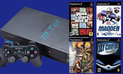 Think You Know Every Console's launch titles? Prove it With This Trivia Quiz