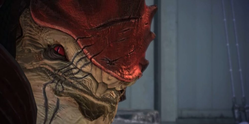 Best Mass Effect Squadmates