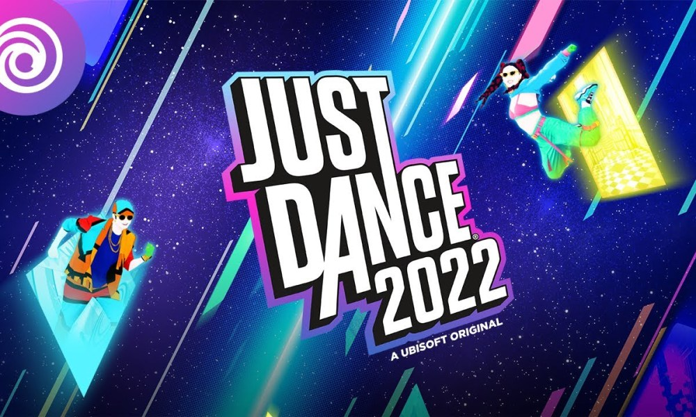 Just Dance 2022 Announced, Includes Exclusive Version of Todrick Hall Track
