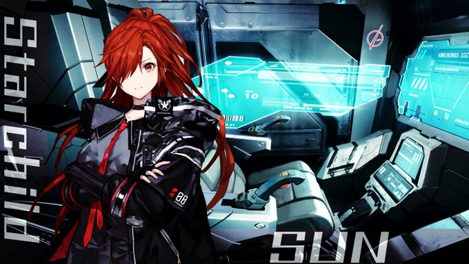 Mecha Strategy JRPG Relayer for PS5 & PS4 Introduces Sun & Her Voice Actress Mie Sonozaki