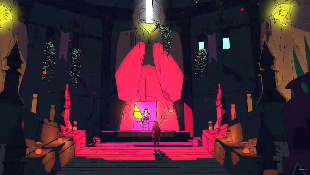 Shedworks продемонстрировала расширенный взгляд на свою грядущую игру Sable