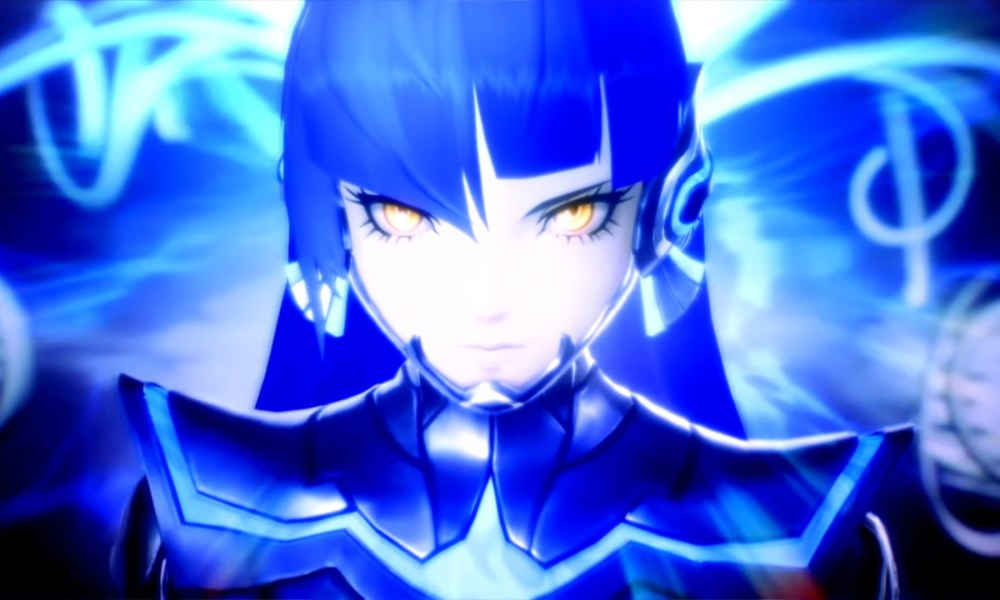 Shin Megami Tensei V Actually Got a Completely Different Trailer For Japan