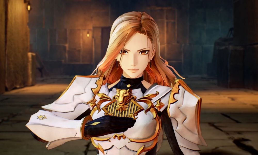 Tales of Arise Is Gorgeous & Feels Worthy of The Franchise's Beloved Legacy (Hands-on Preview)