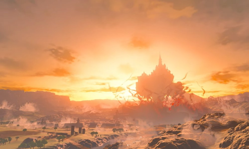 The Legend of Zelda: Breath of the Wild 2 Set for 2022, Will Let You Explore the Skies of Hyrule