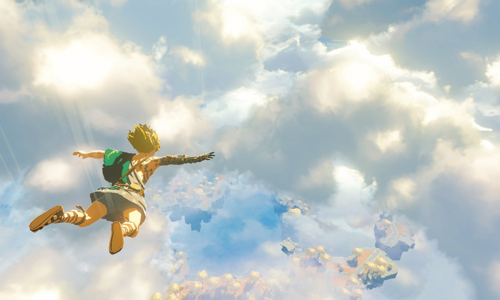 4 Big Theories About Breath of the Wild's Sequel
