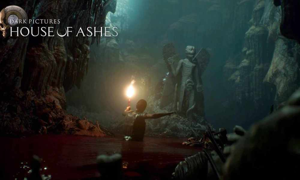 The Dark Pictures Anthology: House of Ashes Has 60 Possible Unique Deaths