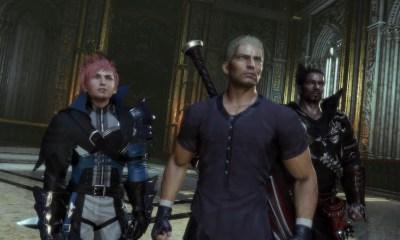 Square Enix's E3 2021 Showcase Biggest Surprises