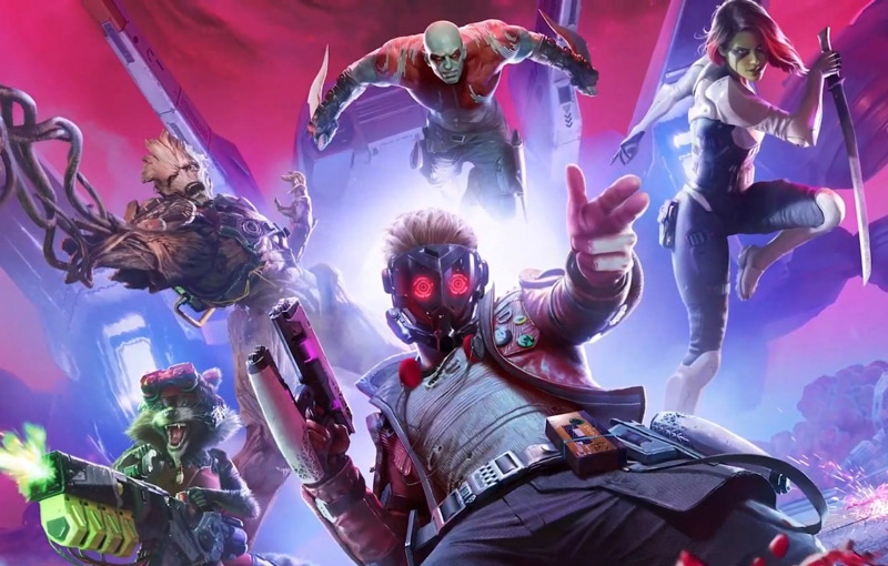 8 Best & Most Impressive Trailers of E3 2021