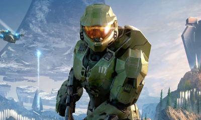 Halo Infinite Gets New Trailer