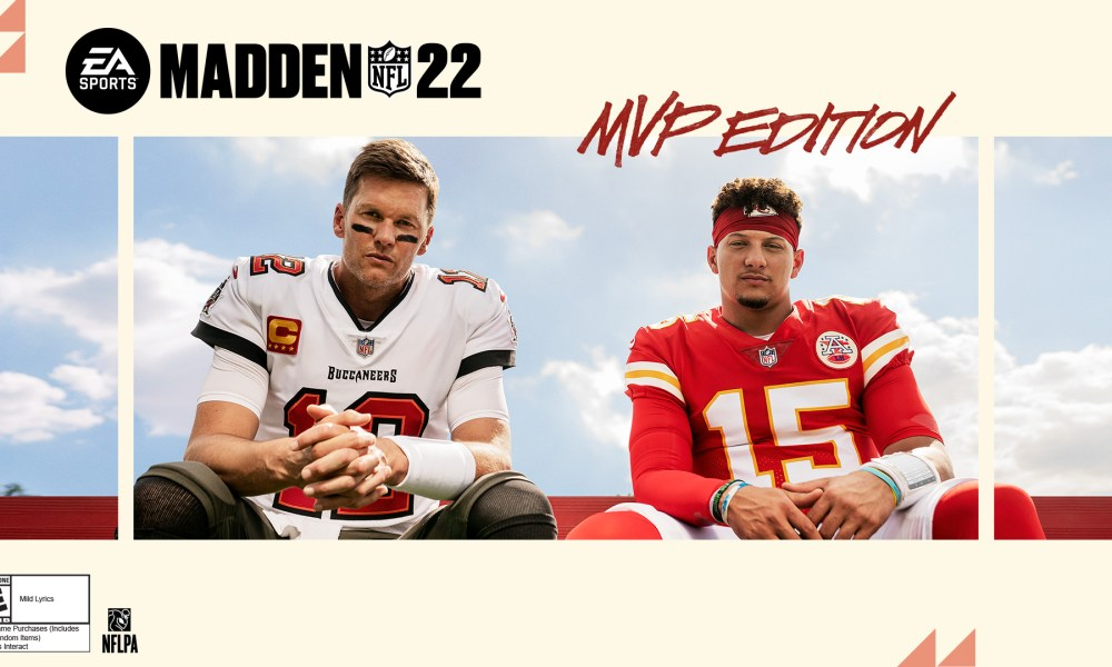 Madden NFL 22 and Its Cover Stars Revealed Alongside Significant New Features