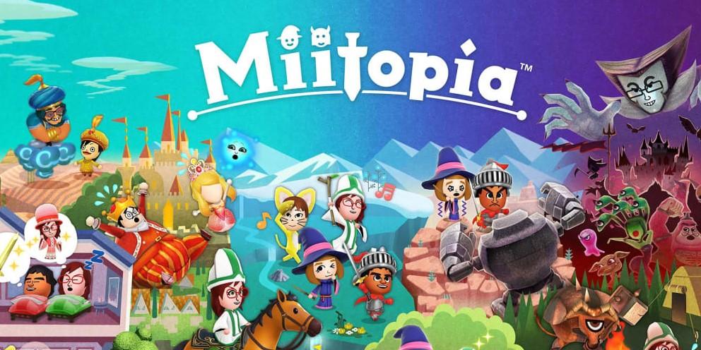 Miitopia Critic Review