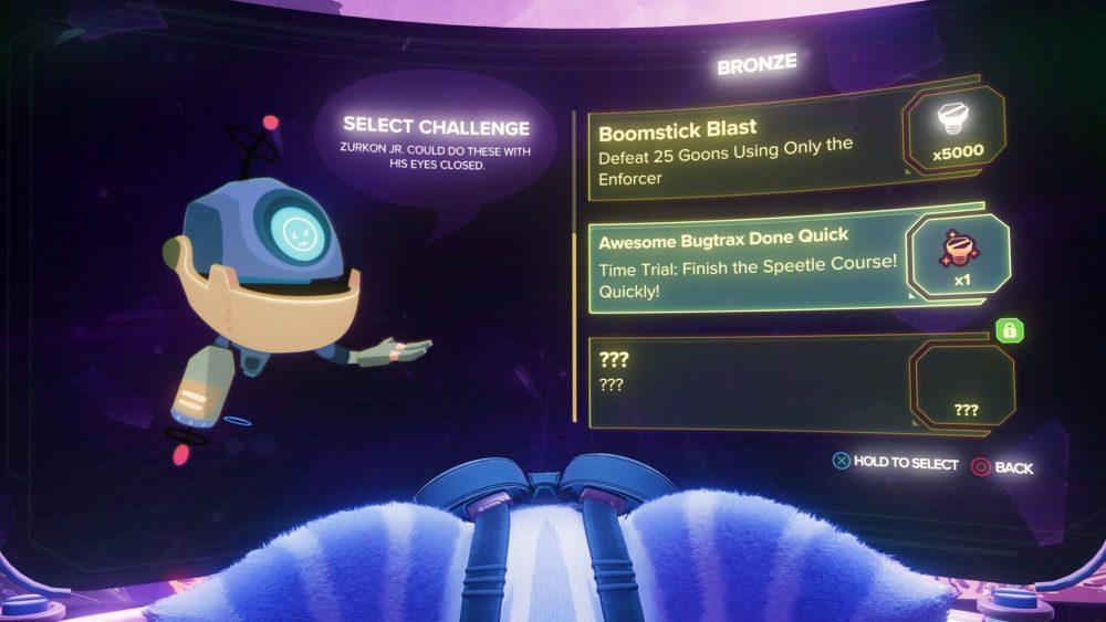 Ratchet & Clank Rift Apart All Gold Bolt Locations