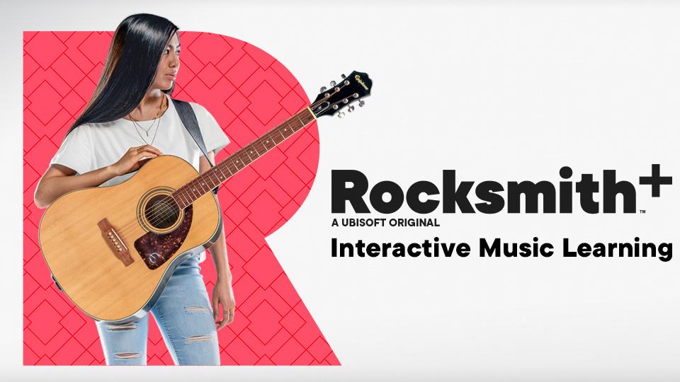 Rocksmith Returns with Rocksmith+; Closed Beta Announced
