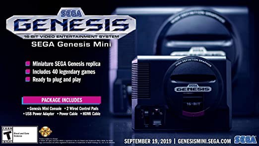best retro consoles