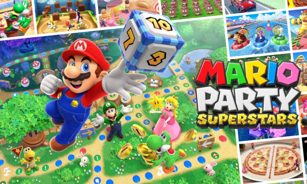 Mario Party Superstars Is Giving Me Buyers Remorse Over Super Mario Party
