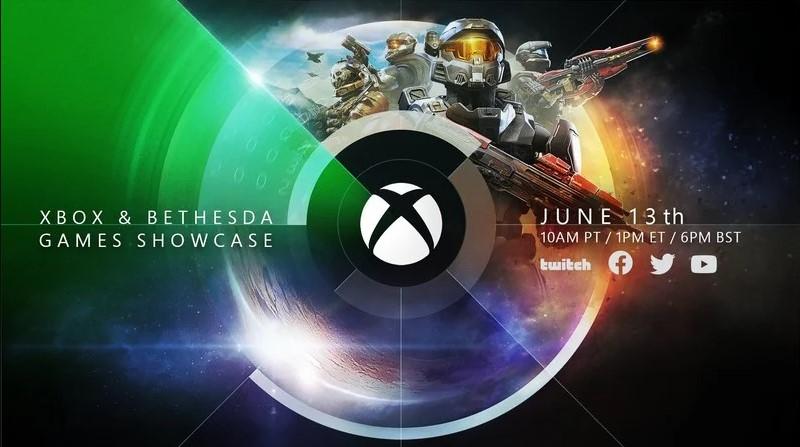 Xbox and Bethesda e3 2021 press conference