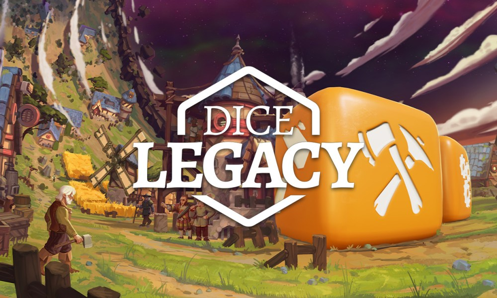 Dice Legacy Rolls its Way to Nintendo Switch & PC This September