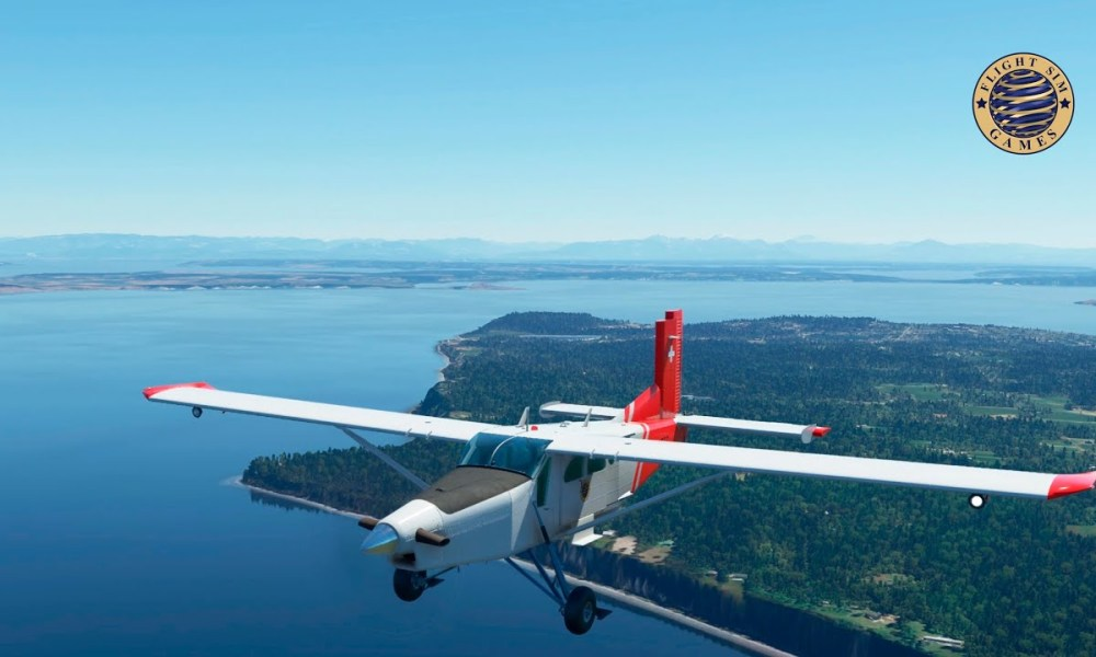 Microsoft Flight Simulator Pilatus Porter Gets New Video; Fenix's Airbus A320 Gets New Screenshots