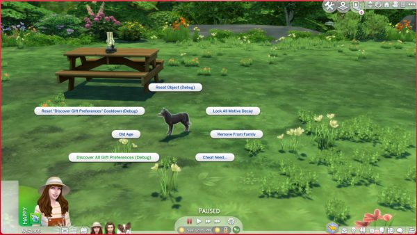 Sims 4 Cottage Living Discover Gifts