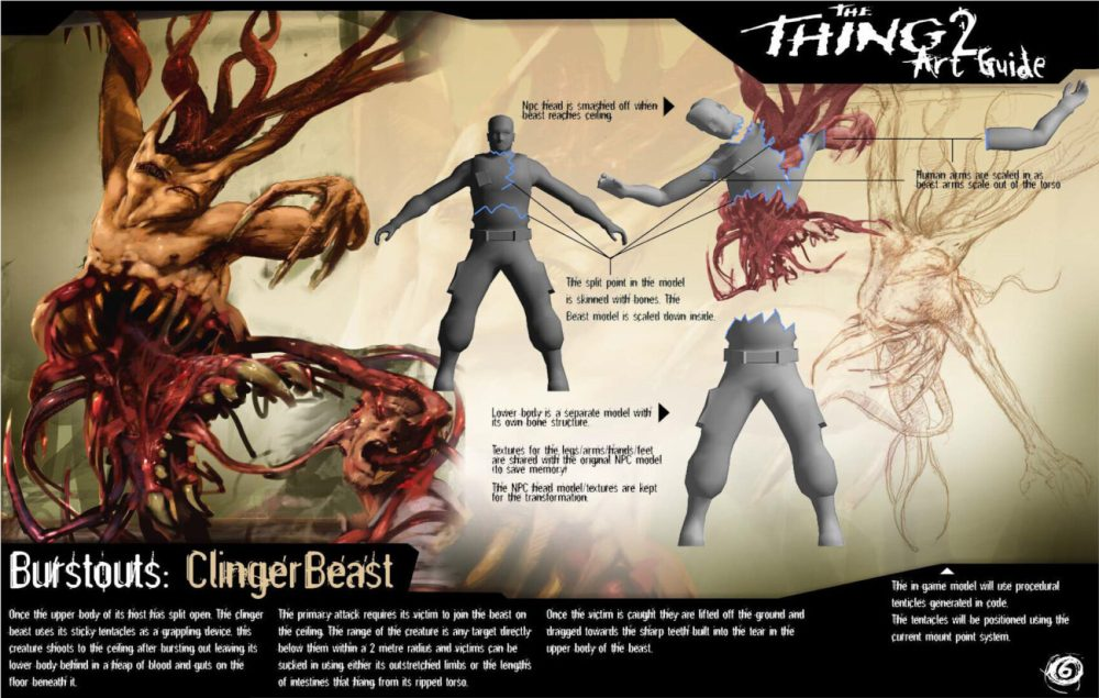 The Thing 2