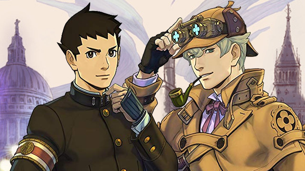 Critical Review of The Great Ace Attorney Chronicles