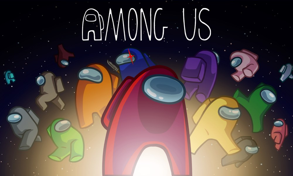 Among Us Will Be Free to Download on Switch For a Week