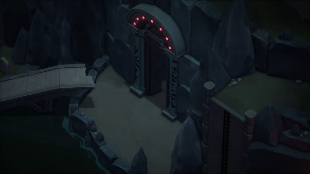 death's door end game