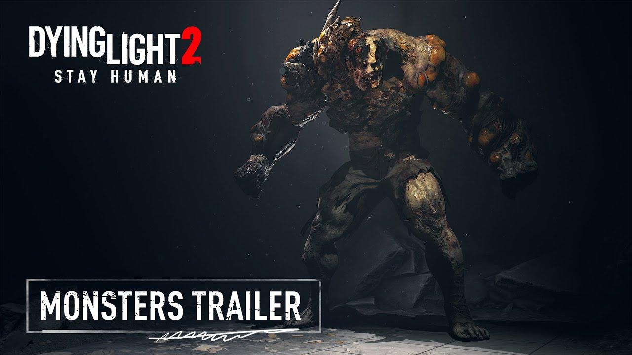 """В новом трейлере игрового процесса Dying Light 2 показаны различные стили игрыВ новом трейлере игрового процесса Dying Light 2 показаны два различных стилей игры, которые будут распространены по всей игре. Первый - интенсивное действие паркура, где принимаются быстрые решения относительно движения. Второй - """"нервный стелс"""", который касается прохода по зараженным участкам."""