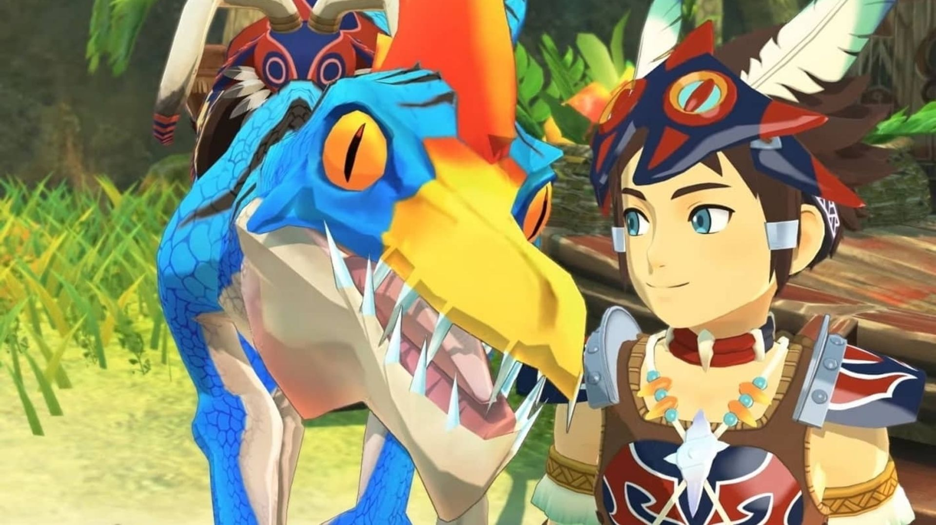 Monster Hunter Stories 2: Wings of Ruin Critic Review