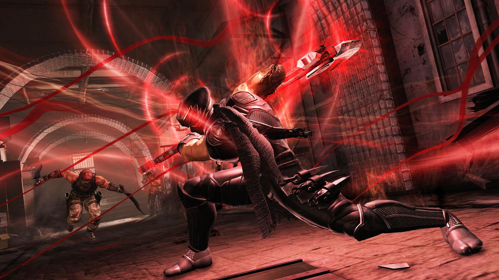 Ninja Gaiden: Master Collection получила графические функции для версии ПК