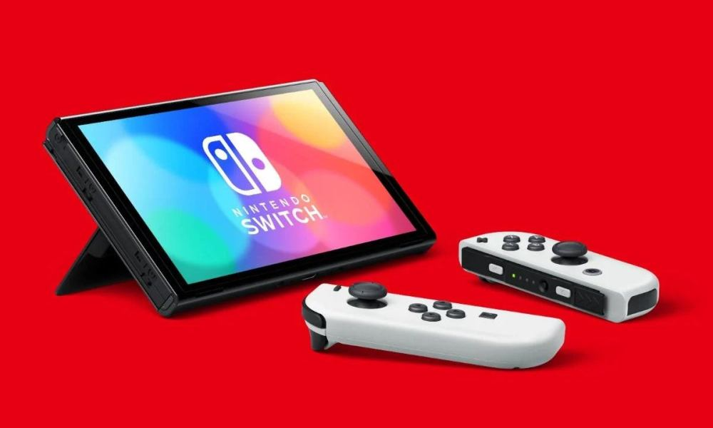 Nintendo Rejects Claim That Switch OLED Has Higher Profit Margin; No Plans for Other Models At This Time