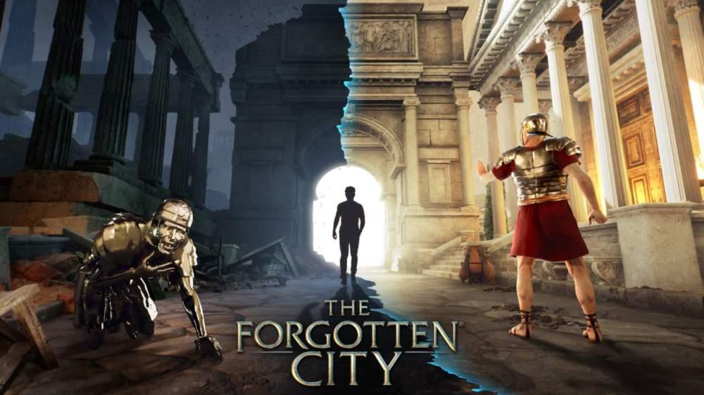 The Forgotten City, best games