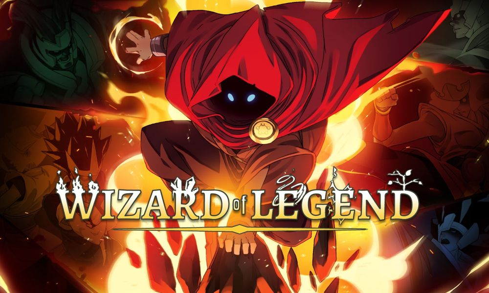 Wizard of Legend Is Getting a Mobile Port With Reworked UI & Control Scheme