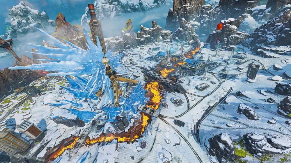 Apex Legends Season 10 Worlds Edge Changes