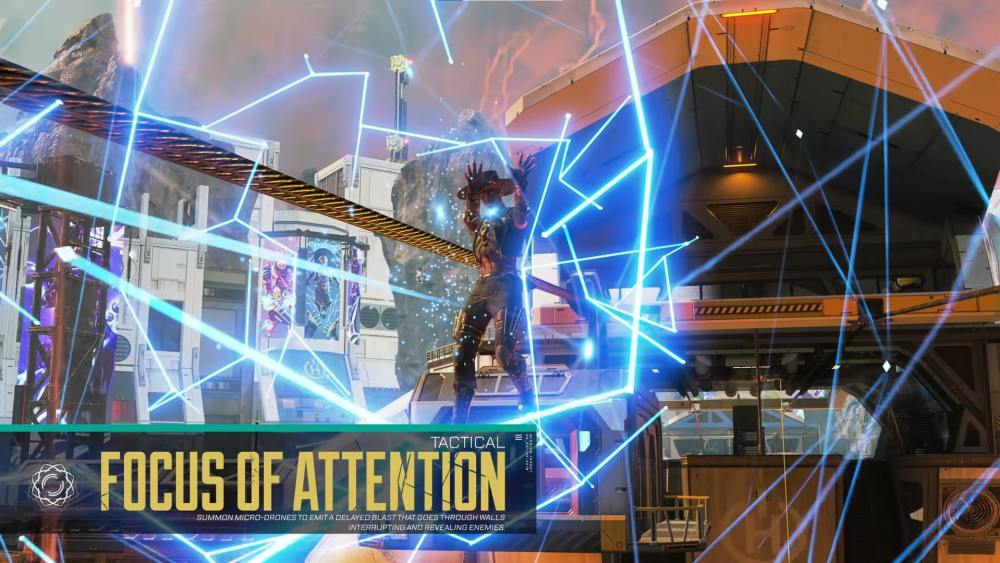 Apex Legends Seer Focus of Attention Ability