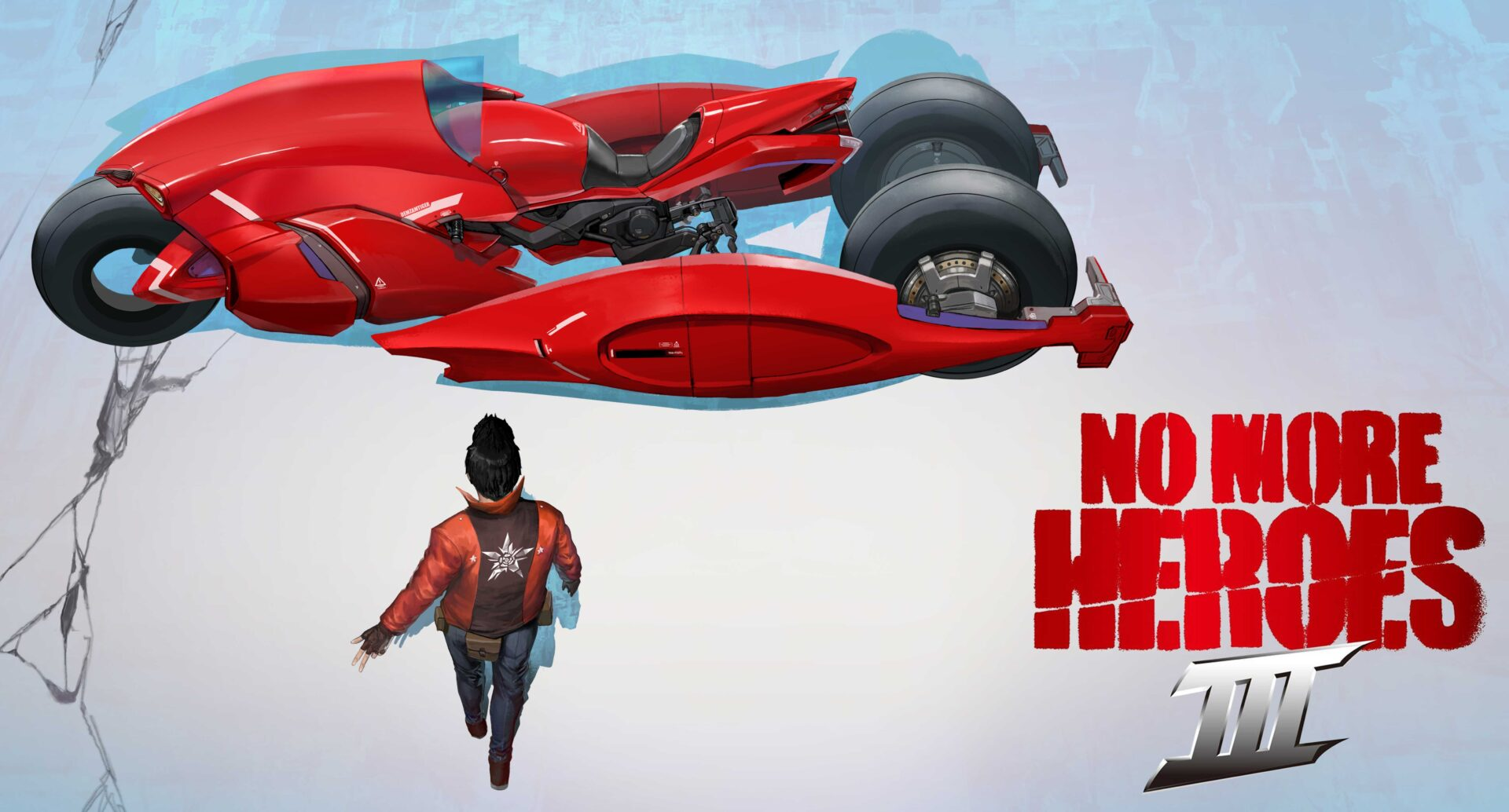 No More Heroes 3 Critic Review