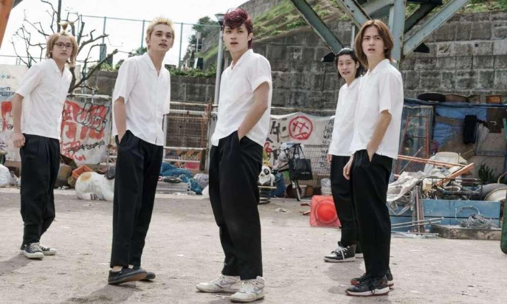Tokyo Revengers Live Action Film Has Exceeded Box Office Revenue Of 3 2 Billion
