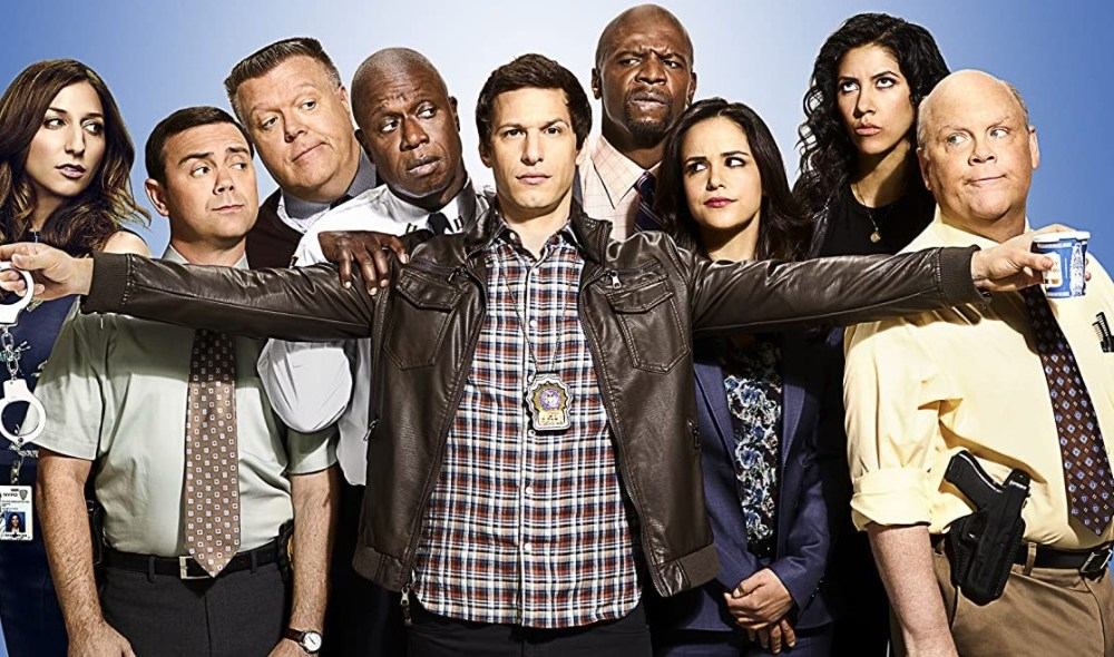 What Brooklyn Nine-Nine Character Are You? Take This Quiz to Find Out