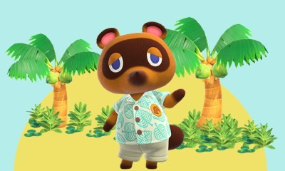 things you didn't know about animal crossing