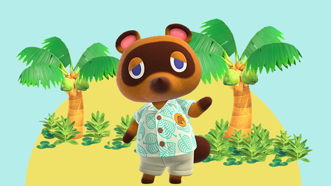 12 Things You Didn't Know About Animal Crossing