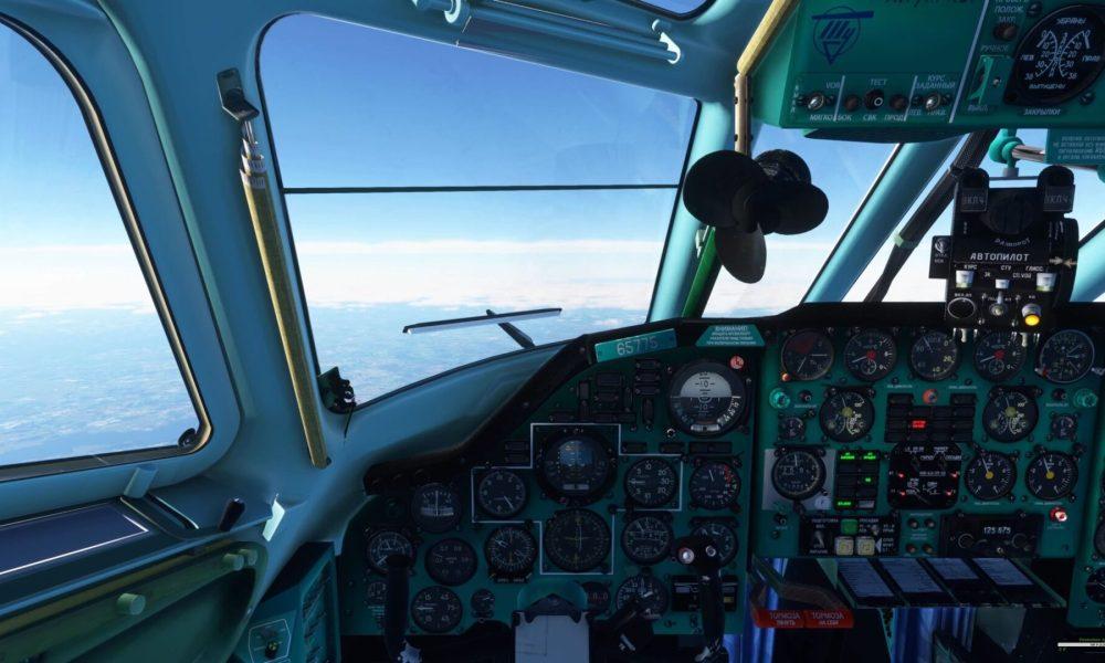 Microsoft Flight Simulator Tupolev Tu-134, Rothera in Antarctica, & Essendon Get New Video, Trailer, & Screenshots