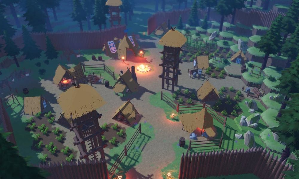 BitCraft, A New MMORPG Sandbox Title, Comes To PC