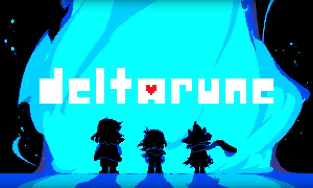 Deltarune Chapter 2 Gets A Surprise Release Date This Week