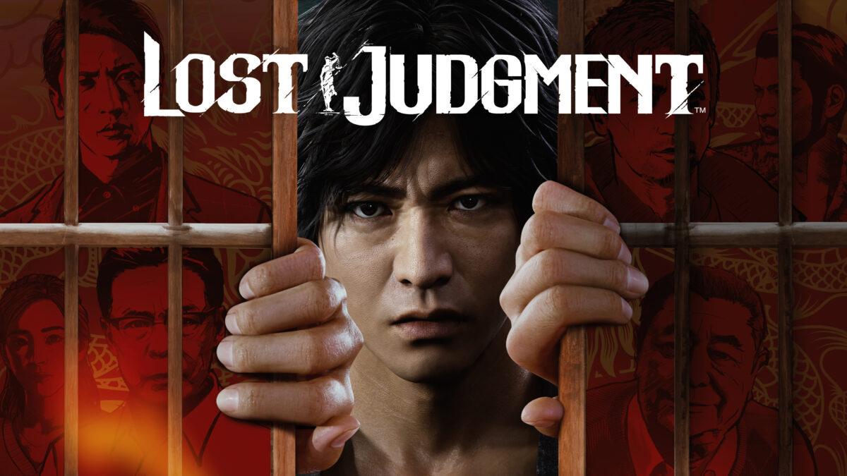 Lost Judgement Critic Review