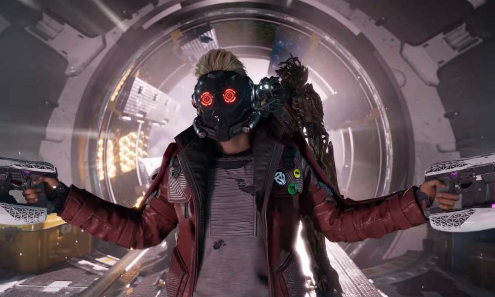 Marvel's Guardians of the Galaxy Blends Narrative, Combat, & Music Seamlessly (Hands-on Preview)