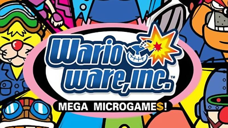 mega microgames