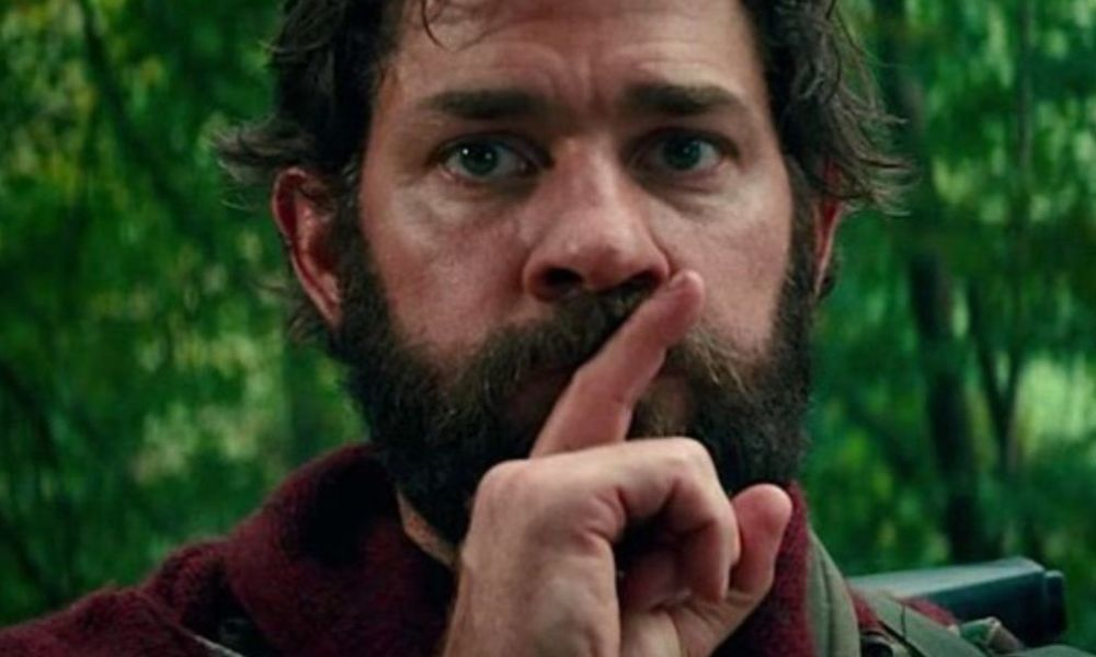 World War Z Developer Saber Interactive Announces Horror Game Based on A Quiet Place