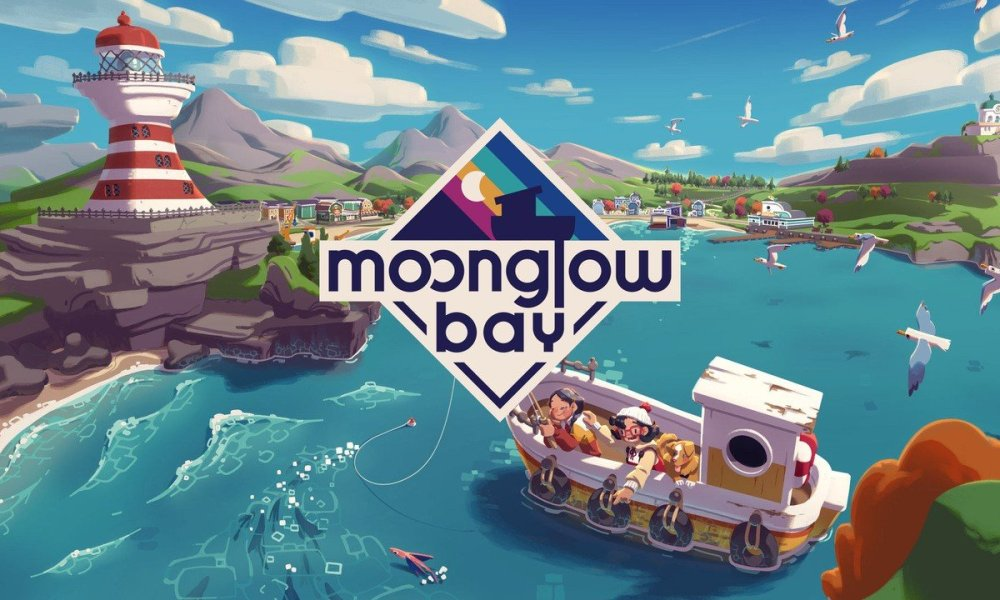 Moonglow Bay Gets a Super Chill Xbox & PC Launch Trailer